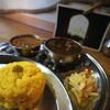 ●岐阜市「カレーの文化屋食堂」の覚醒カシミール