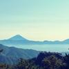 一日一撮 vol.389 帰省の旅:昇仙峡ロープウェイで山頂を楽しむ