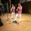 国際青少年連合 ワールドキャンプ Rio Montana公演