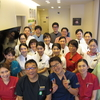 福岡の歯科医院の皆様が医院見学に・・・