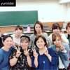 ネイリストが集まる場所へ☆学びと交流の時間を過ごしてきました!