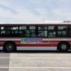 狛江へゆこうランララン 元萌えバス99-D6003号車