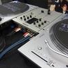 あさイチ「知られざる金沢」で DJ KOOさんがプレイした テクニクスのDJシステム