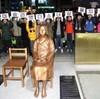 プサン旅行記⑦-銅像問題-