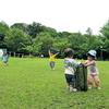 【双子の子育て】ワンオペ公園は恐ろしい