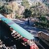 【ニュージーランド4】鉄道とレンタカーと床屋