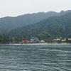 初カメラ旅行:フェリーに乗って、憧れの地宮島へ!