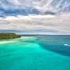 今日の沖縄北部の天気は晴れ時々くもり(令和2年1月27日)