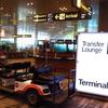 インド・スリランカ・インドネシア旅-15 FIN トランジットでシンガポール観光