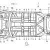 今週新たに公開されたマツダが出願中の特許(2021.3.18)