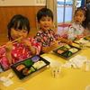 『みんな仲間!スマイルキャンプ』第2弾(夕ご飯~キャンプファイヤー) ~明泉丸山幼稚園~2016.7.23、24
