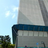 元廃墟のようなショッピングモールだった堺東のジョルノ専門店街がとうとう建て替え工事をやっていた件【堺市】