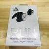 Apple Watch Series 3 と相性抜群!Jaybird RUN を Amazon で購入!