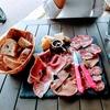 【Corse】コルシカ島の旅3日目:バステリカ(Bastelica)で小休止