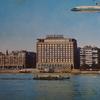 1972年の夏③ バンコクーカイロ~ロンドンへ
