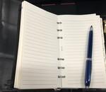 おすすめ手帳リフィルKNOX!使いやすい手帳用カレンダー・メモ用紙はこれ!