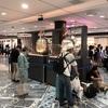 東京駅『銀の鈴』50周年