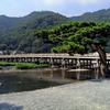 京都嵐山の渋滞緩和策 鉄道編