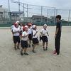 やまびこ:体育 集団行動