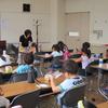 はまっこ折り紙教室を開催しました