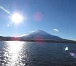 湧水に癒されに忍野八海へ出没!富士山と日本文化遺産