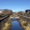 恩田川を歩く 鶴見川合流点からさかのぼって今井谷戸源流まで