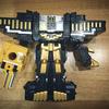 動物戦隊ジュウオウジャー ジュウオウザワールドのおもちゃ 誕生日