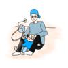 子どもの鼻づまり対策に!電動鼻吸い器の威力がハンパなかった!