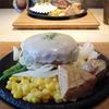 ヌーヴェル・ハンバーグ!!ハンバーグ専門店「ヒッコリー」で絶品ハンバーグを食べてきました【名古屋・名東区】