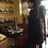 雲南茶を作る会に参加しました。