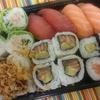 Waitrose の お寿司のkiosk! Sushi Daily のお寿司が美味しい♪【ロンドン日本食/ウェイトローズ】