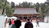宮城で寿司食べて神社行って油そば食べてイルミネーション見てきたよ