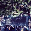 2021年初詣 調神社(浦和)