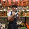 【~イベントレポート~  毎月第3日曜日ウクレレDAY開催!  ららぽーと和泉店で楽器を演奏される方のサポートをさせて頂きます!】