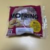 ローソンのモフリン -もちふわリングドーナツ あんバター