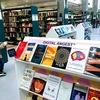 荒れる図書館