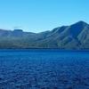 支笏湖(北海道千歳)