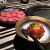 元気がないときは肉を食べる。とにかく肉だ!と渋谷『韓の台所 別邸』へ。