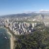 【ハワイ】ダイヤモンドヘッドより高い所からハワイを見下ろそう
