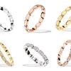結婚指輪もやっぱりCHANEL(シャネル)!!プルミエールプロメスのゴールドにしました!
