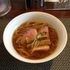 【ラーメン】らぁ麺やまぐち 高田馬場で鶏そば