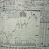 株式市場は目先、満腹感!