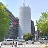 竹橋駅 喫煙所