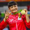 伊調馨はオリンピック何連覇?吉田沙保里を避けて階級をずらした?