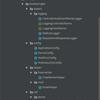 Spring Boot + npm + Geb で入力フォームを作ってテストする ( その3 )( Project の作成2 )