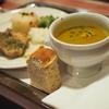 [新宿三丁目]フランス料理の名店で修行を積んだ料理長が作るワンプレート料理が人気のフランス料理店「クレッソニエール」