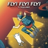 FLY! FLY! FLY! / T-SQUARE (2021 Amazon Music HD)