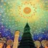 バンコクでインスタ映えすることまちがいないスポット~ワットパクナムという寺院で迷子になる~