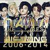 BIGBANG曲紹介 グループ10曲+ソロ5曲