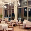 【京都旅行記③】比叡山の高級オーベルジュ星野リゾート「ロテルド比叡」のディナー